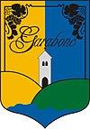 Huy hiệu của Garabonc