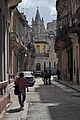 Habana Vieja - old street.JPG