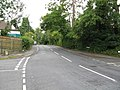 Hafod Road At Old Eign Hill Crossroads - geograph.org.uk - 1378494.jpg
