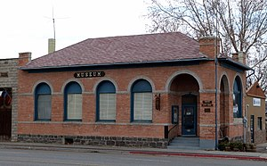 National Register of Historic Places listings in Gooding County, Idaho