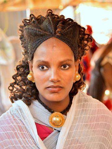 File:Hairstyle of Tigray, Ethiopia (15173475900).jpg ...