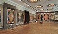 Hall N59 (icons) Tretyakov gallery - Rublev 01 by shakko.jpg