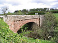Hallrulemill Bridge - geograph.org.uk - 427617.jpg