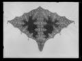 Halskappa för häst, ur en serie av sex (nr 6131-6136) - Livrustkammaren - 17747.tif