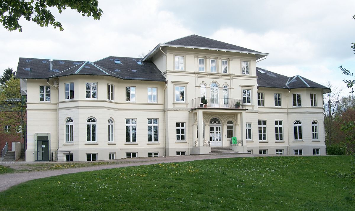 Farmsen-Berne
