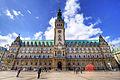 Hamburg Rathaus Front.jpg