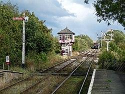 Hammersmith Signal Box (6159480883).jpg