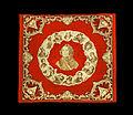 Handkerchief; commemorative handkerchief - The Pickwickians - Google Art Project.jpg
