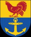 Haninge kommunvapen - Riksarkivet Sverige.png