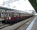 Hankyu Railway Series 2800 1995-08 002.jpg