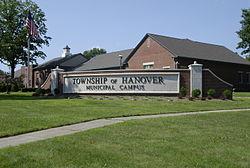 HanoverTownshipHall NJ