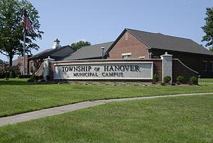 Hanover Township, New Jersey