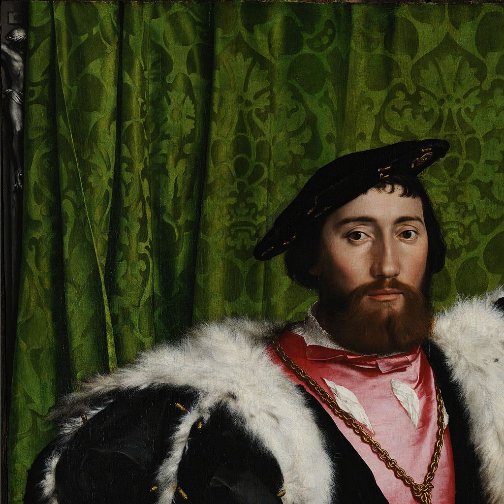 hans holbein the ambassadors Hans holbein (1498-1543) the ambassadors rendezvous with death (36 min) 788 views, 1 reviews average rating : 10/10.