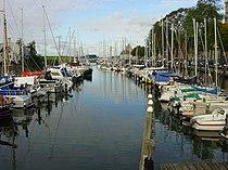 Harbor Veere Holland.JPG