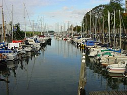 Harbor of Veere