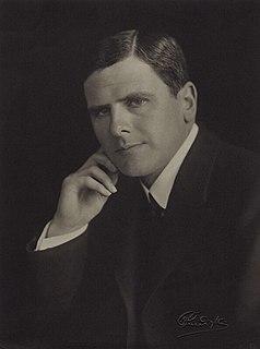 Harold Baker (politician) British politician