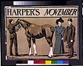 Harper's November - Edward Penfield. LCCN94510052.jpg