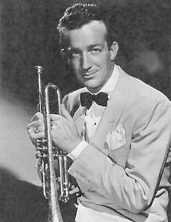 Harry James American trumpeter