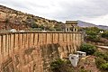 Hartbeespoort Dam Wall, North West, South Africa (20333600479).jpg