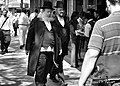 Hasidic Jews before Sabbath (6030064171).jpg