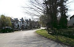 Hatcliffe village - geograph.org.uk - 390126.jpg