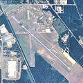 Hattiesburg Bobby L Chain Municipal Airport - Mississippi.jpg