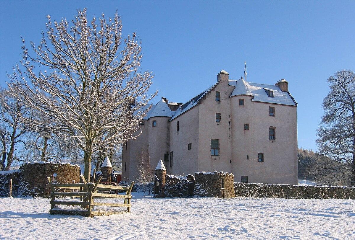 hatton castle  angus