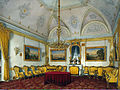 Hau. Interiors of the Winter Palace. The Third Reserved Apartment. The Drawing-Room. 1872.jpg