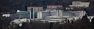 Bergen Hospital Trust - Haukeland University Hospital in Bergen