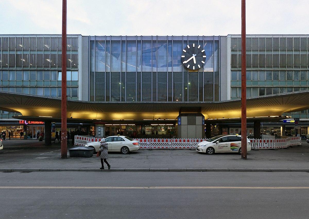 western union münchen ostbahnhof
