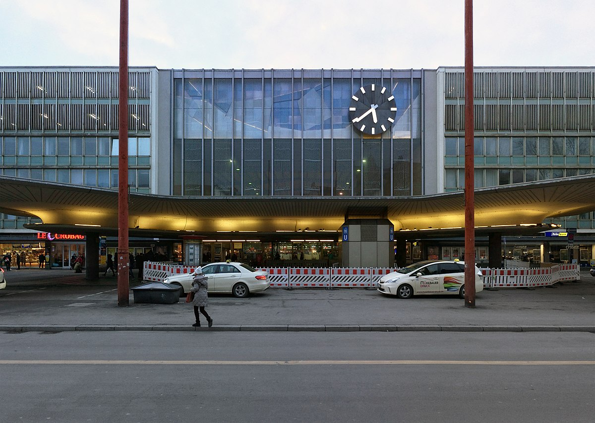 Db Casino Munchen Hbf