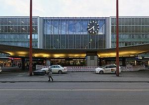 6075ef95754820 München Hauptbahnhof - Wikipedia