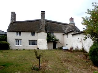 Hawkridge, Chittlehampton