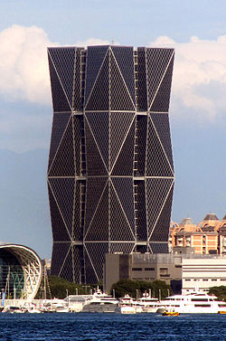 Headquarter of China Steel Corporation in Kaohsiung, Taiwan-2.jpg