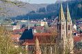 Heilbad Heiligenstadt, St. Marien und ad. Beatam Mariam Virginem-001.jpg