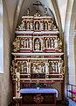Heilbad Heiligenstadt Neustädter Kirchgasse 5 St. Ägidien Pfarrkirche (katholisch) Ausstattung Kirchhof 8.jpg