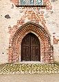 Heiligengrabe, Kloster Stift zum Heiligengrabe, Stiftskirche -- 2017 -- 0073.jpg