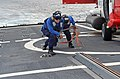 Helicopter flight deck refueling evolution DVIDS1089563.jpg