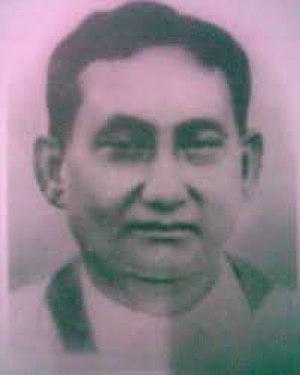 Hemchandra Goswami - Image: Hemchandra Goswami