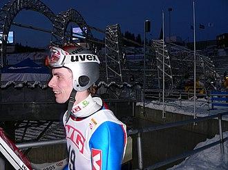 Henning Stensrud - Image: Henning Stensrud
