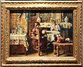 Henri de braekeleer, la partita a carte, 1887.jpg