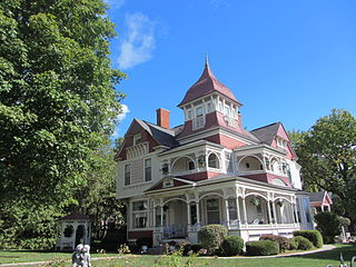 Henry Richardi House