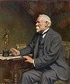Henry Walters (1848-1931), by Thomas Cromwell Corner.jpg
