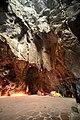 Heruka cave at Halesi (01).jpg