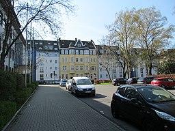 Herzogstraße in Schwelm