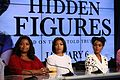 Hidden Figures cast at the Kennedy Space Center (30797242143).jpg