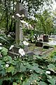 Highgate Cemetery - East - Matcham 01.jpg