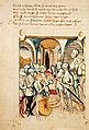 Hildebrand bittet die Burgunder um den Leichnam Ruedigers Hundeshagenscher Kodex.jpeg