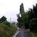 Hill Farm Lane - view towards Tollgate - geograph.org.uk - 861961.jpg