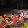 Hindu ritual...in ktc.jpg